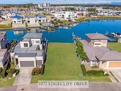 1072 Edgecliff Drive, Sanctuary Cove