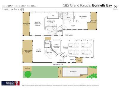 185 Grand Parade, Bonnells Bay