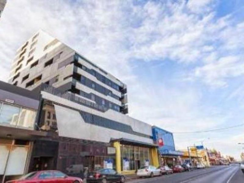1105 / 234-240 Barkly Street, Footscray