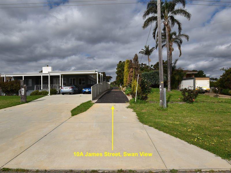 10 James Street, Swan View