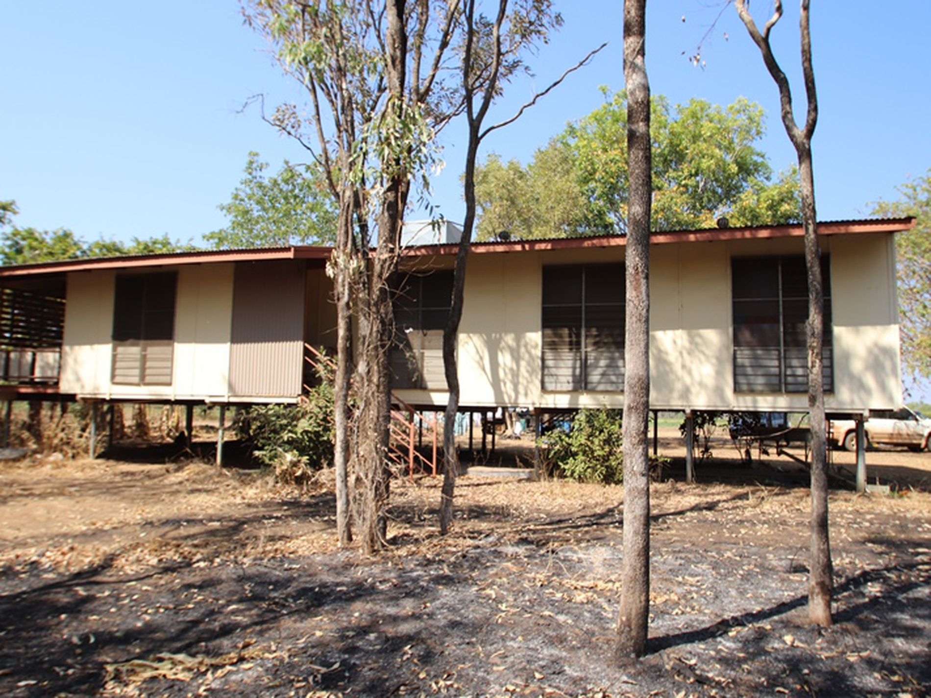 Lot 2150, Edith Farms Road, Katherine