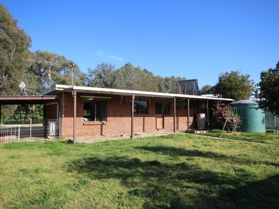 78 King Street, Oxley