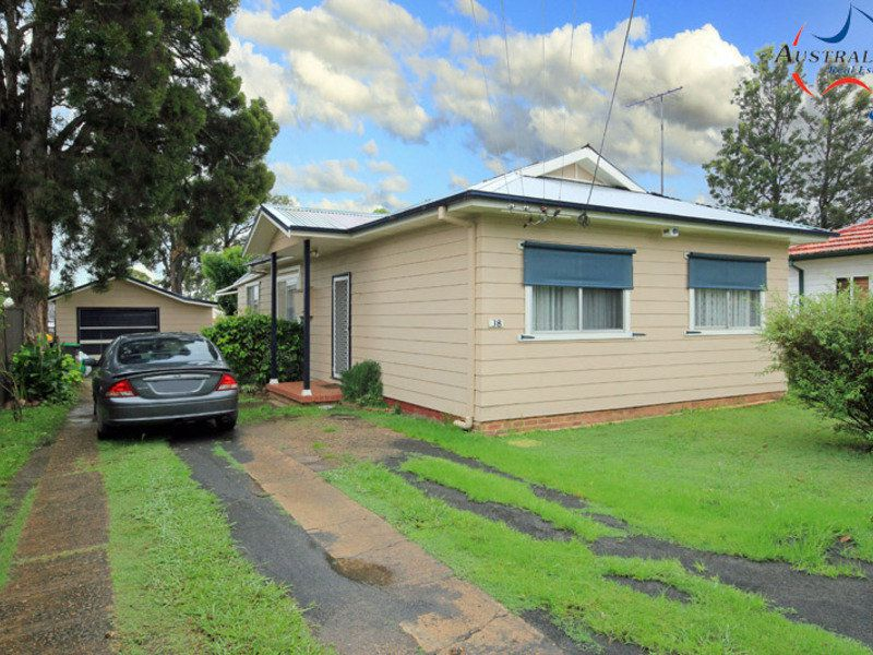 38 Marsden Road, St Marys