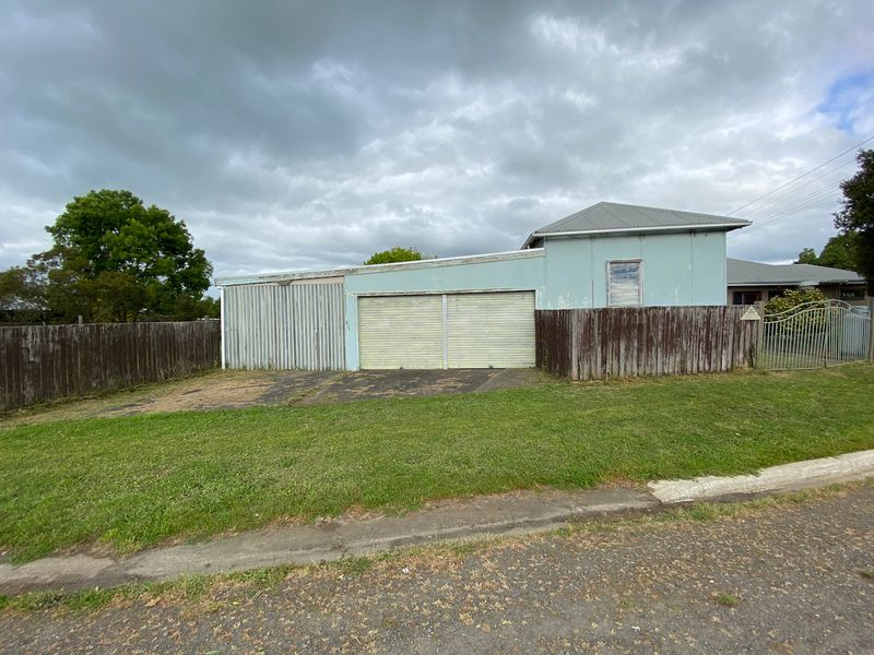 63 ROADKNIGHT STREET, Birregurra