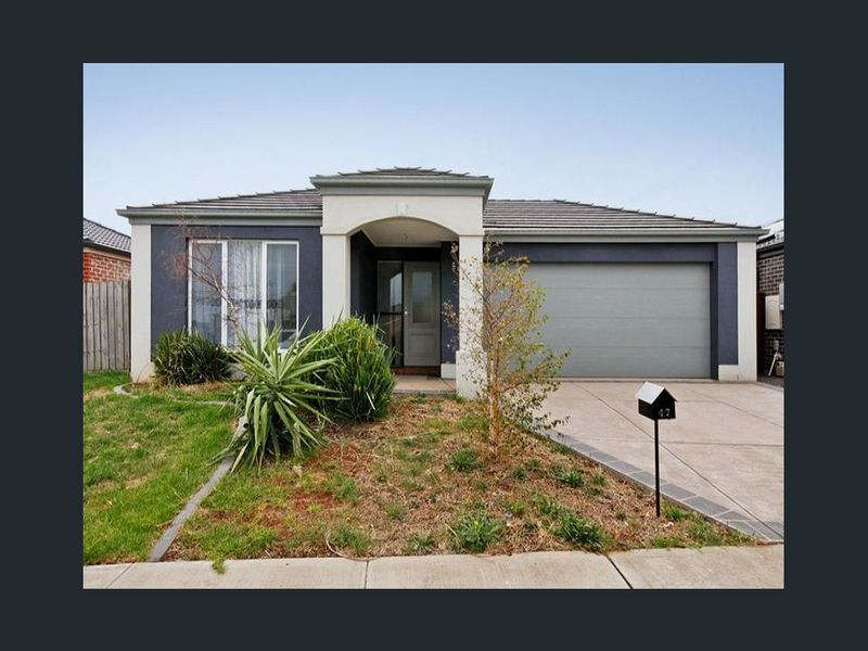 47 Isabella Way, Tarneit