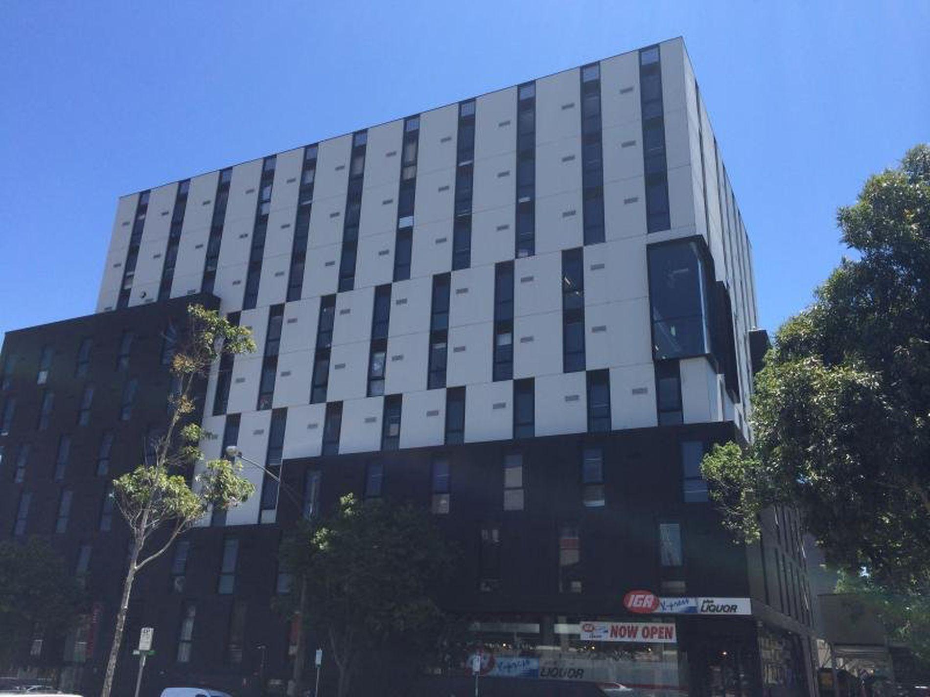 55 Villiers Street, North Melbourne