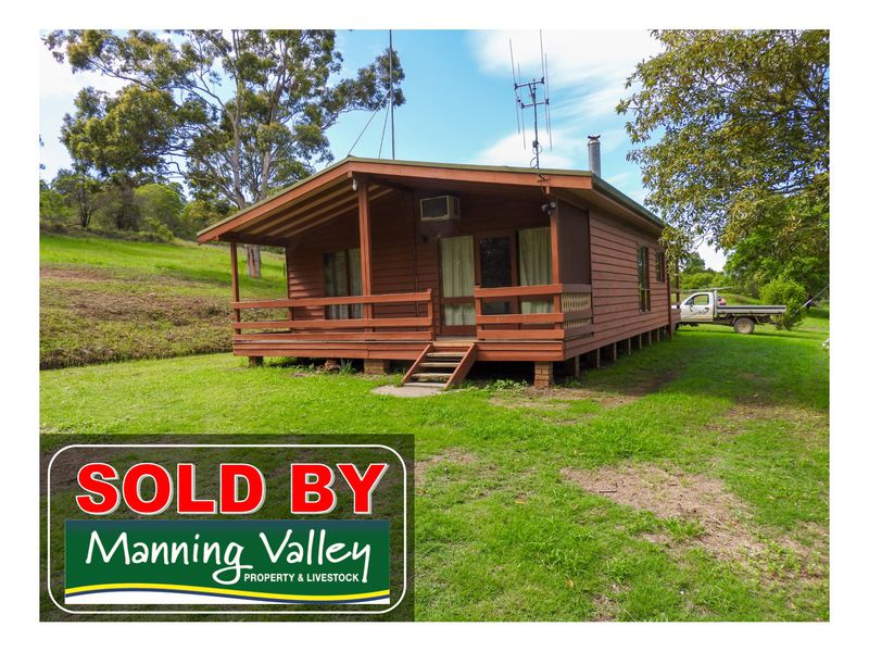 250 Gloucester Road, BURRELL CREEK VIA, Wingham