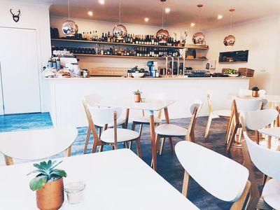 West End Cafe