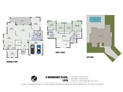 9 Brookside Place, Lota