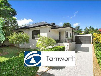 167 Brisbane Street, East Tamworth