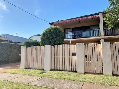 Unit 1 / 4 Scott Street, East Toowoomba