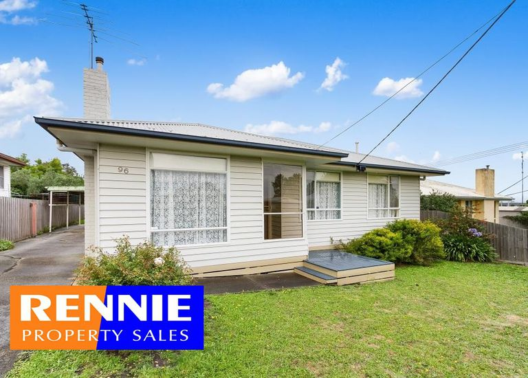 96 Vincent Road, Morwell