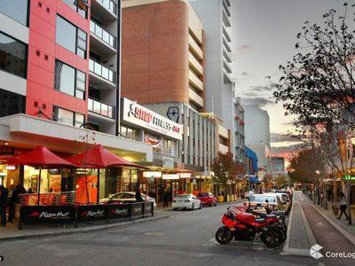 125 / 101 Murray Street, Perth