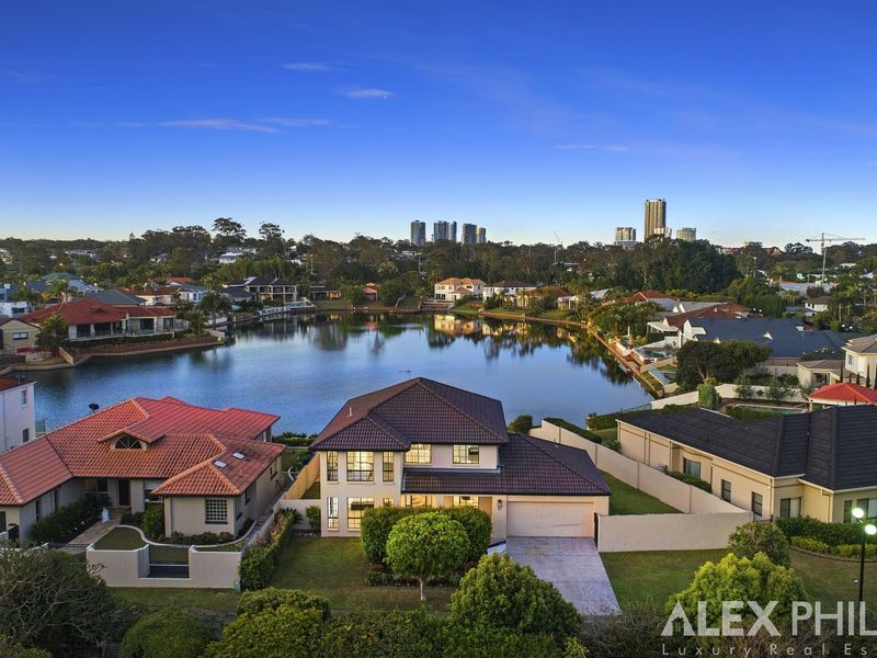 62 The Boulevard, Surfers Waters Estate, Southport