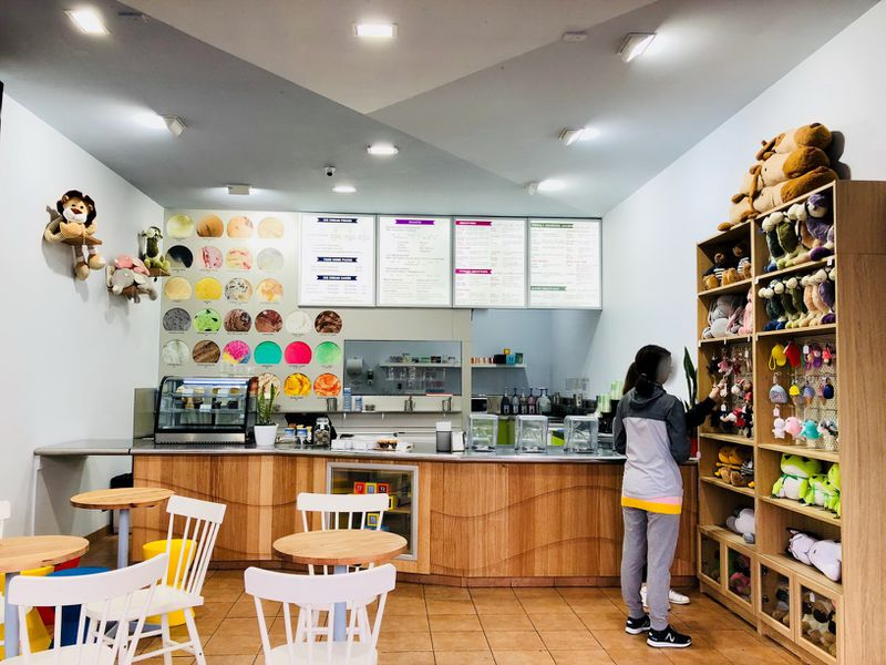 UNDER OFFER - Juice And Ice Cream Business For Sale Bayside