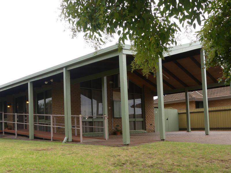 1 Beckett Court, Shepparton