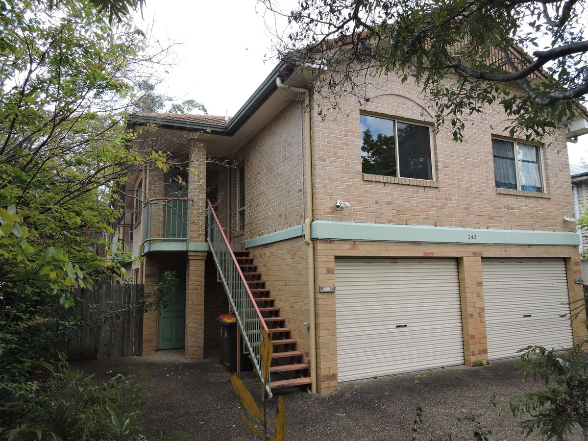 1 / 242 Sir Fred Schonell Drive, St Lucia