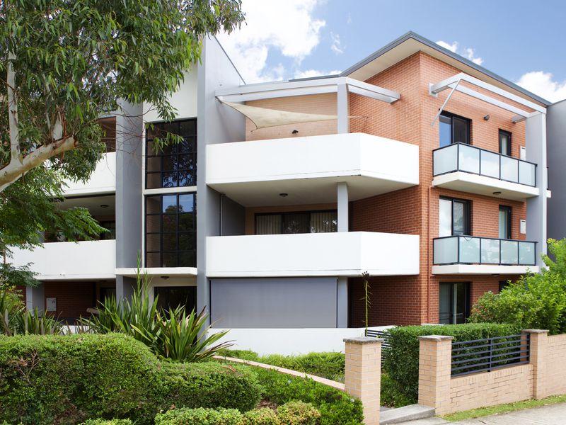 30 / 23 - 33 Napier Street, Parramatta
