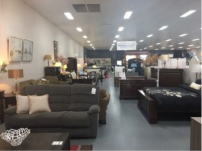The Bed Factory