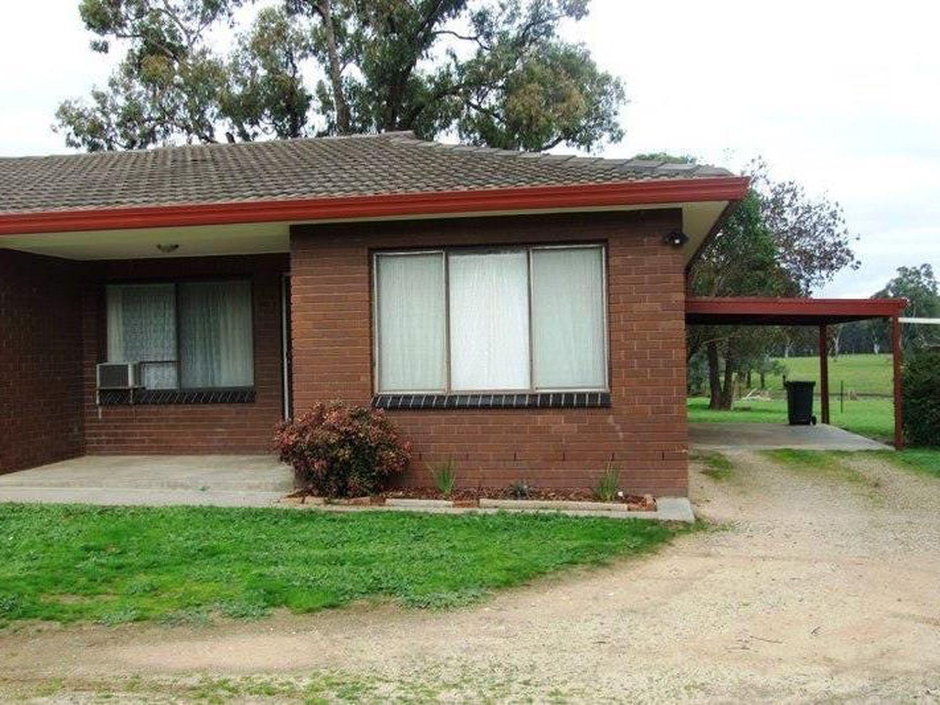 2 / 61 Fraser Lane, North Wangaratta