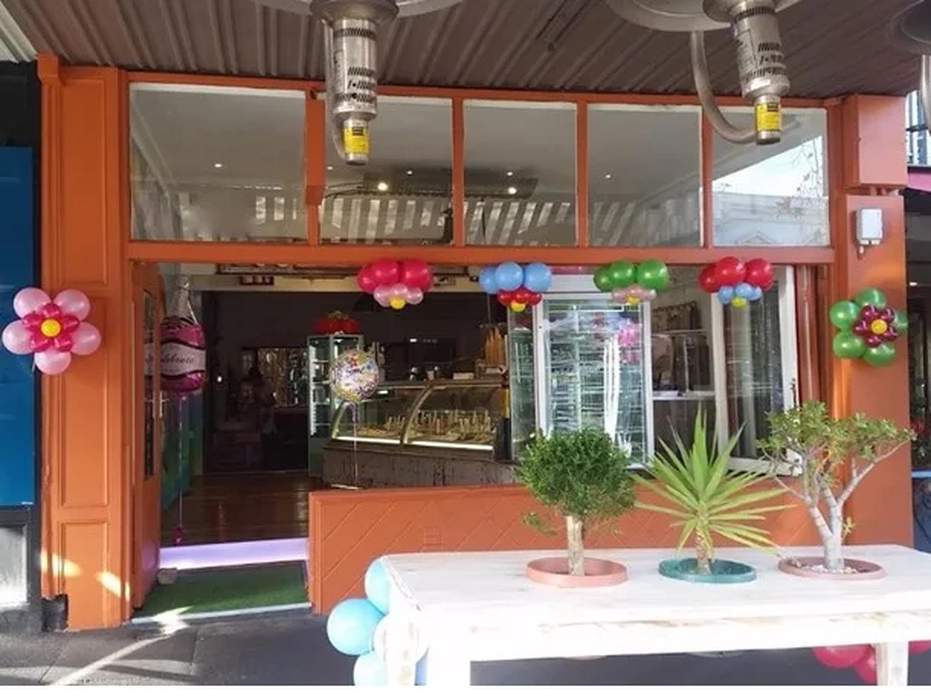 SOLD Gelato, Ice cream Parlour, Dessert Bar Business for Sale