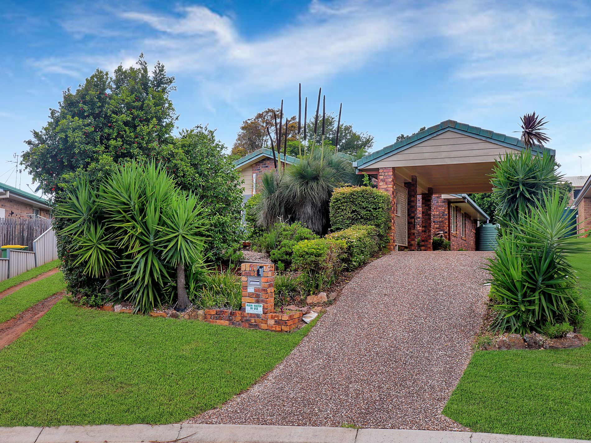 1 Quinlan Court, Darling Heights
