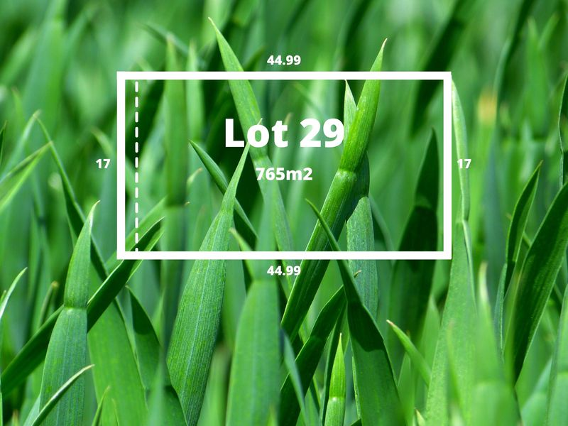 Lot 29 Redbank Rise, Seymour