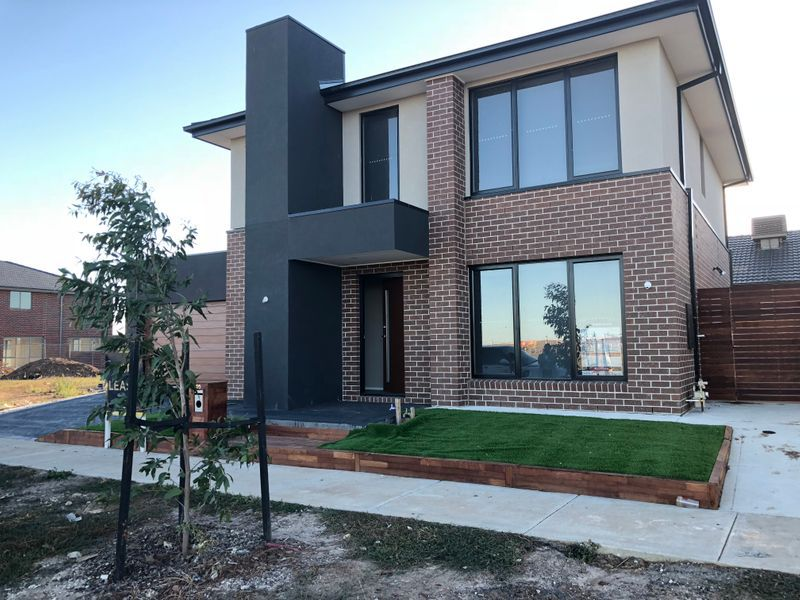 20 Coorong Walk, Werribee