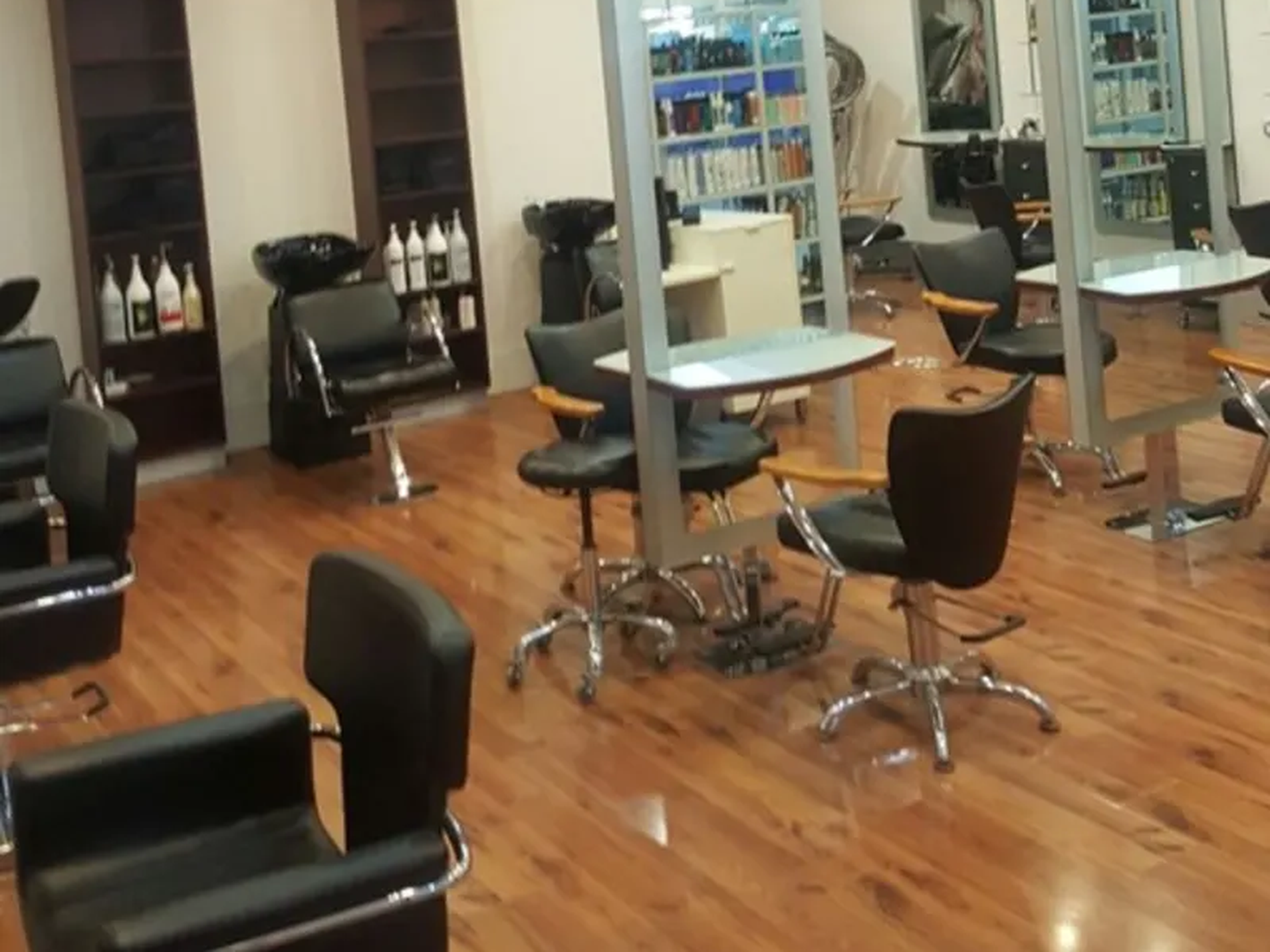 SOLD - Semi Managed Hair Salon Business for Sale in North East