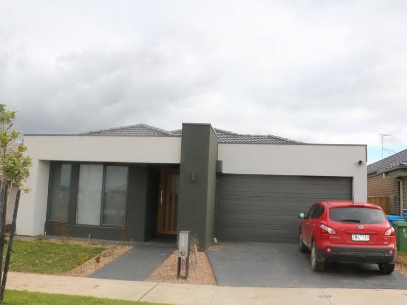14 Whinstone Avenue, Clyde