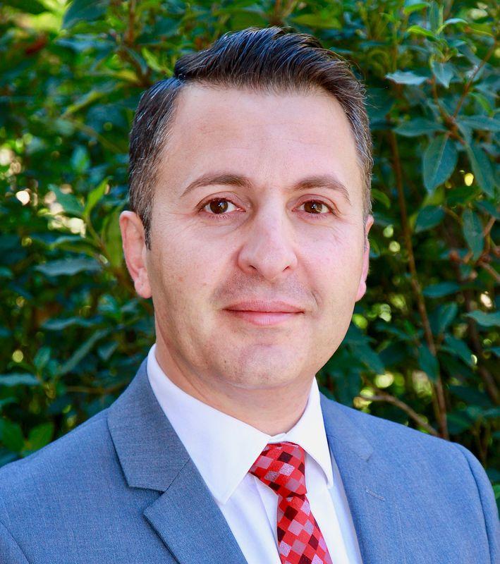 Omid Jolan
