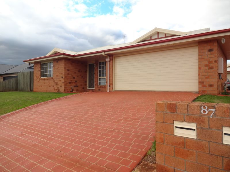 1 / 87 Wuth Street, Darling Heights