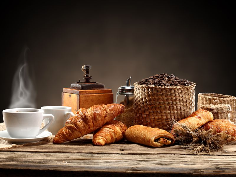 Busy Bakery Cafe Business For Sale
