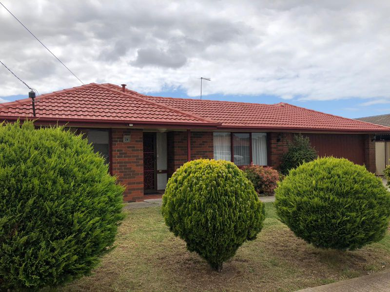 24 Judkins Avenue, Hoppers Crossing
