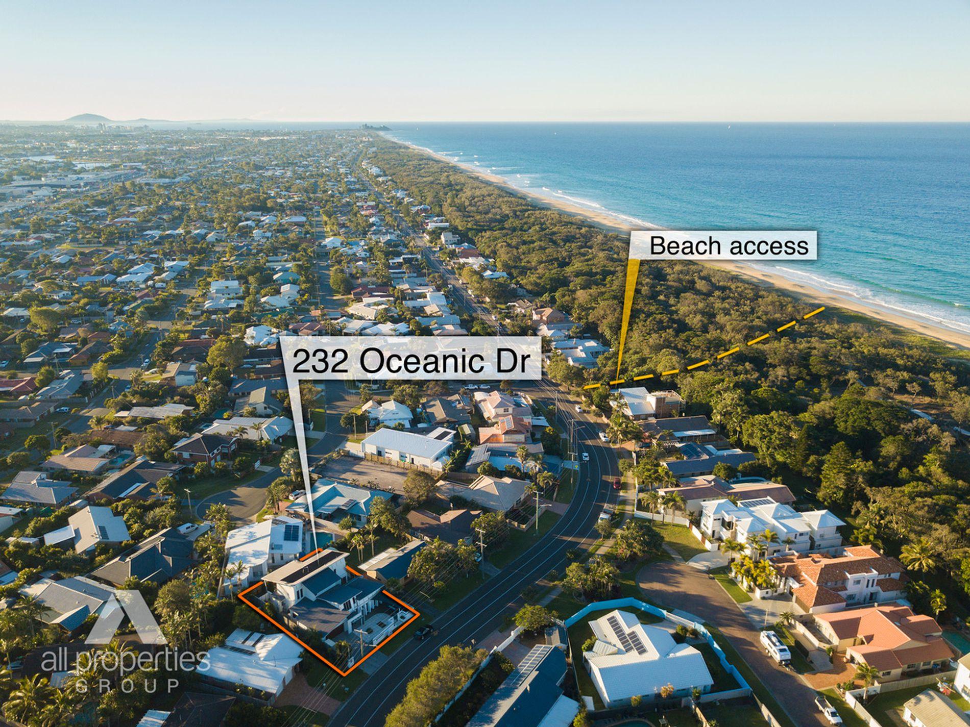232 Oceanic Drive, Bokarina