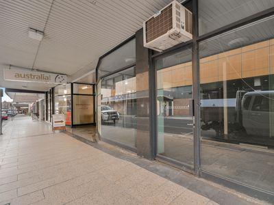 Shop 1 / 461-467 Ruthven Street, Toowoomba City