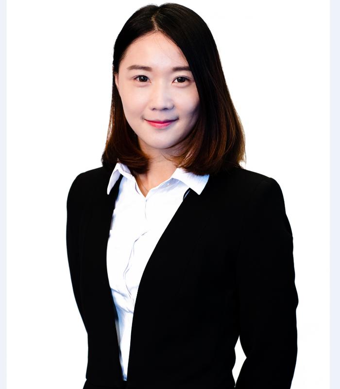 Ruomei Shine Wang