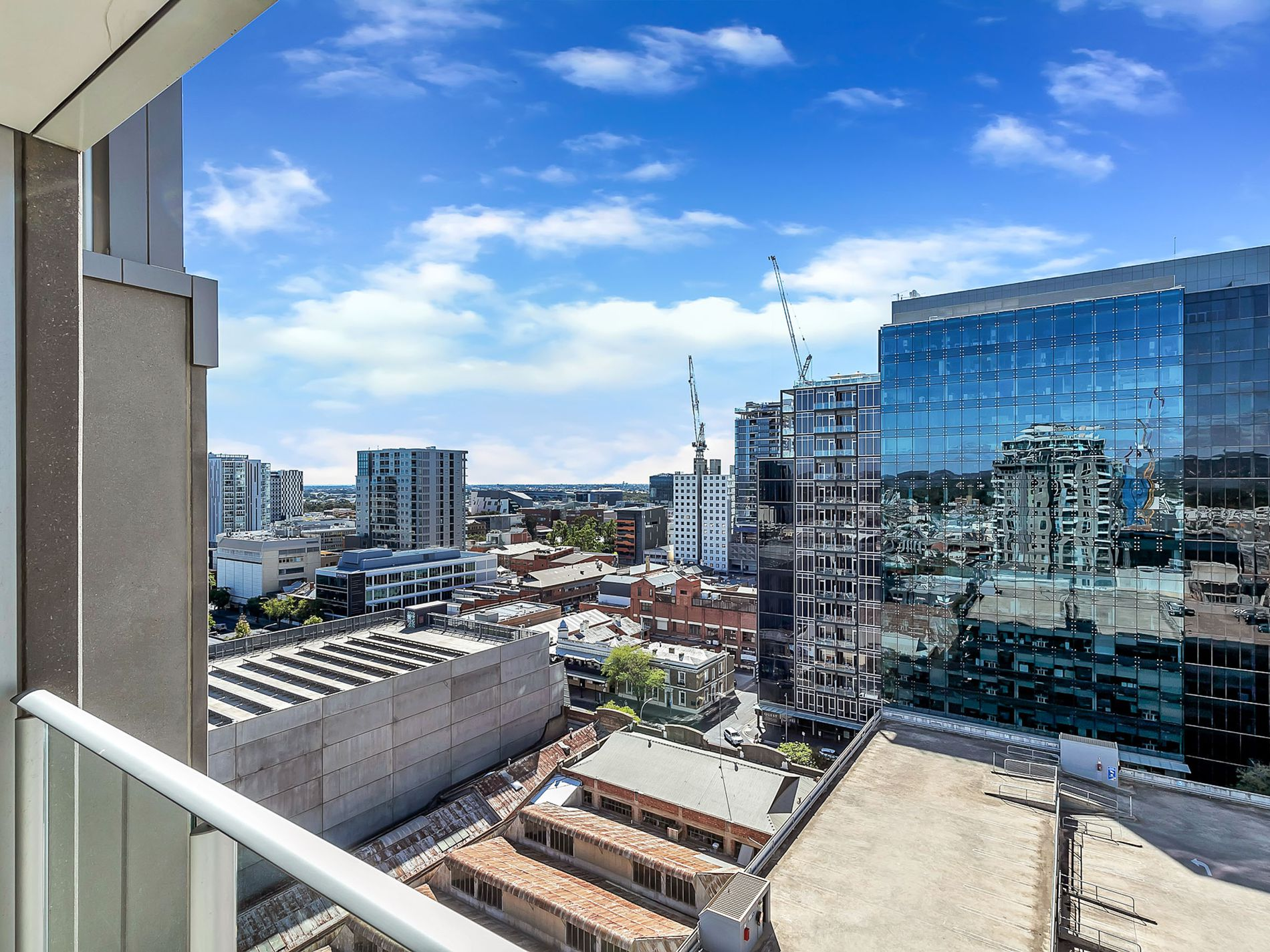 1603 / 18 Rowlands Place, Adelaide