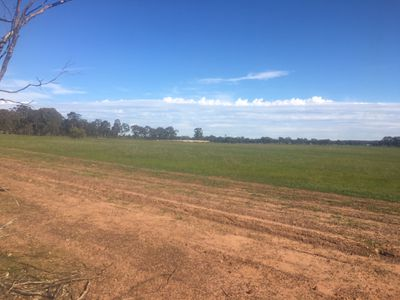 Lot 36, Wet Lane, Inglewood