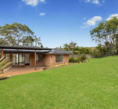 3 Samson Place, Sinnamon Park
