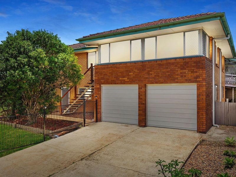21 Samantha Street, Wynnum West