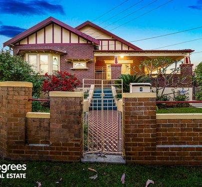 4 Fryer Avenue, Wentworthville