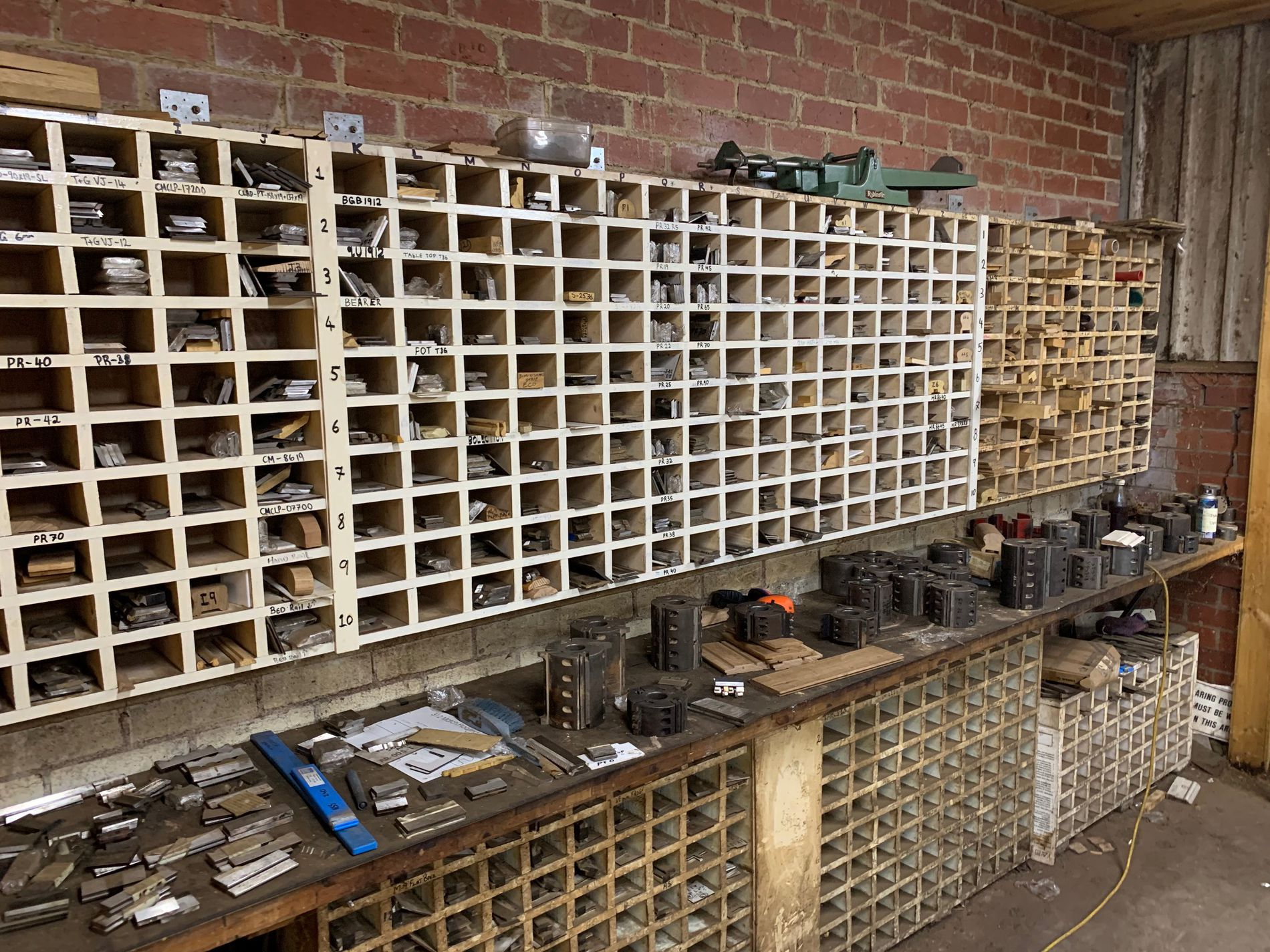 SOLD - Timber Moulding Business For Sale