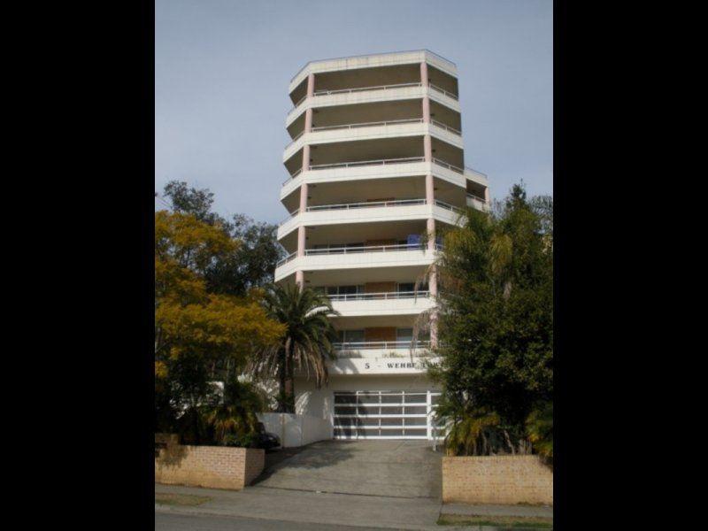 2 / 5-7 Campbell Street, Parramatta