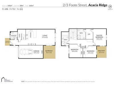 2 / 3 Foote Street, Acacia Ridge