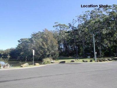 Lot 566 Lusitania Avenue, Basin View