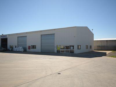 530-536 Boundary Street, Wilsonton