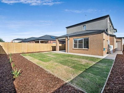 43 Baycrest Drive, Point Cook