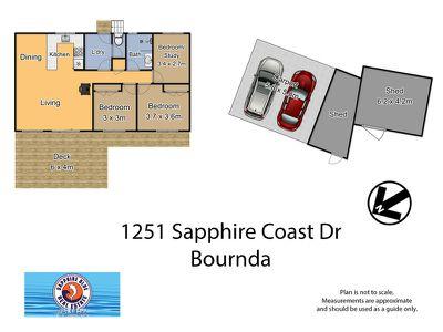 1251 Sapphire Coast Drive, Wallagoot