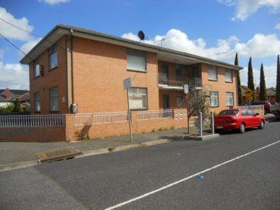 3 / 466 Barkly Street, West Footscray